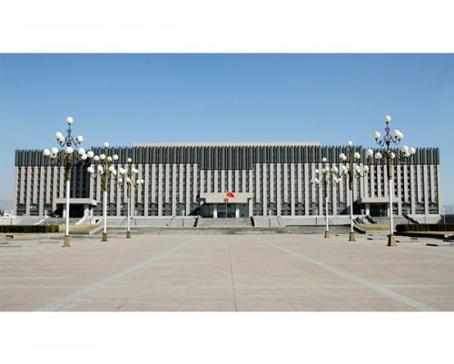 内蒙古政府大楼