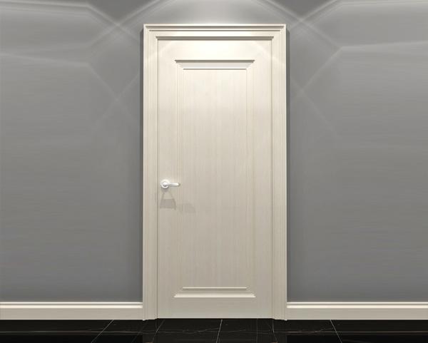 铝制室内门